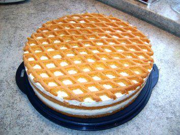 Joghurt Schmand Frischkäse Torte Rezept Heavenly German Food