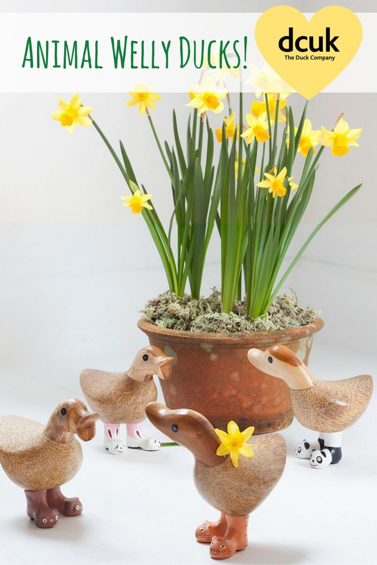 29 best easter gift ideas images on pinterest easter gift the our natural finish animal welly duckys make fantastic gifts for animal lovers each can be personalised baby giftsthe duckeaster negle Gallery