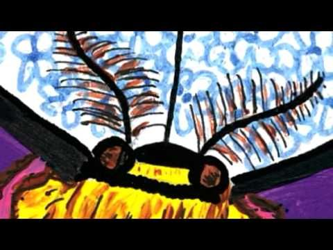 Lied Een rupsje dat een vlinder werd... van Liedjesmamma