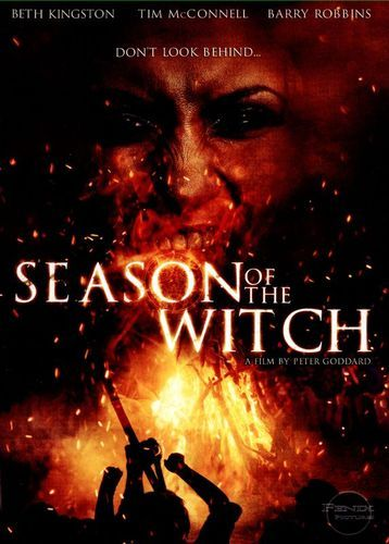 Season of the Witch [DVD] [2010]