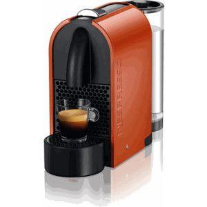 Nespresso U Single-Serve Espresso Machine