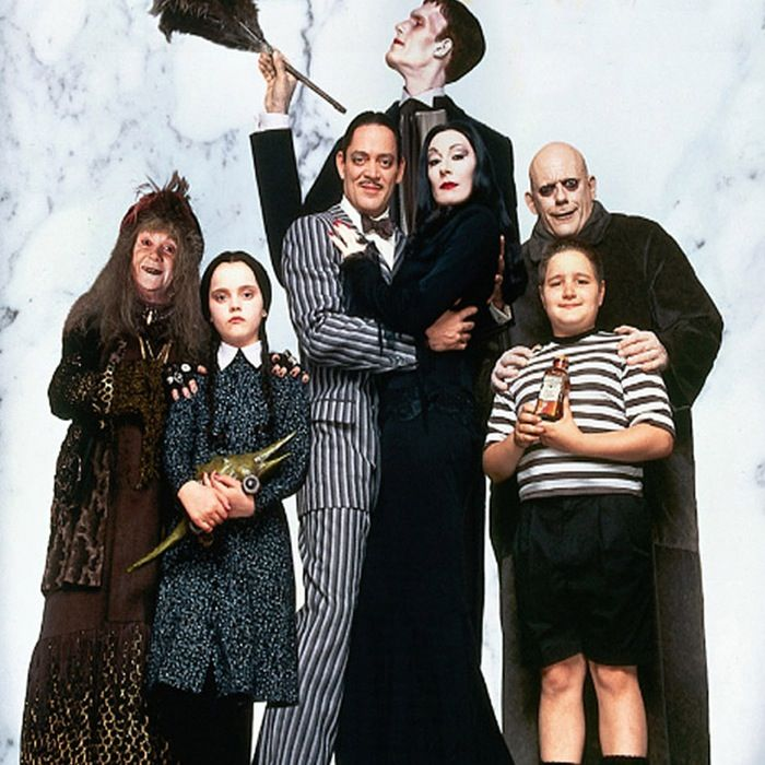 Throwback: See the Cast of 'The Addams Family' Movie Then and Now!