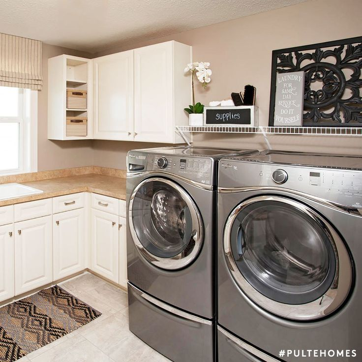 806 Best Laundry Room Decor & Laundry Room Design Images