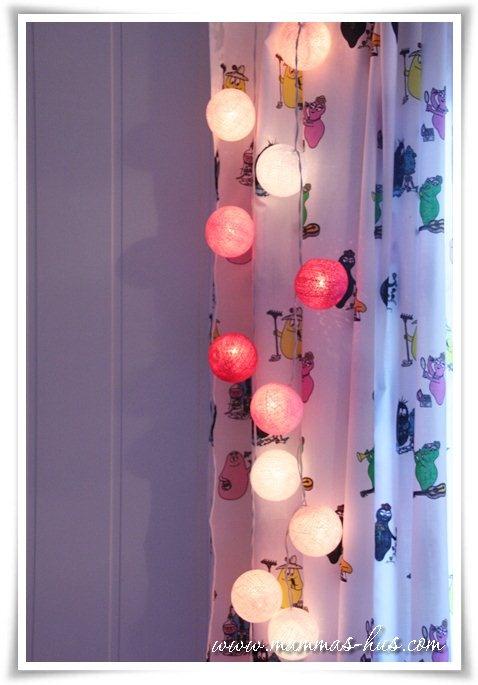 Similar to bright lab's light strands