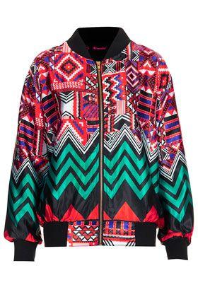 Women S Brown Bomber Jacket
