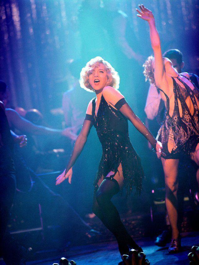 """Renée Zellweger in """"Chicago"""""""