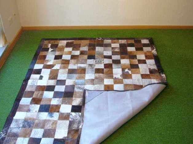 Vloerkleden - Koeienhuid tapijt Casa 814 - 150x197 cm - Een uniek product van Togibaba op DaWanda