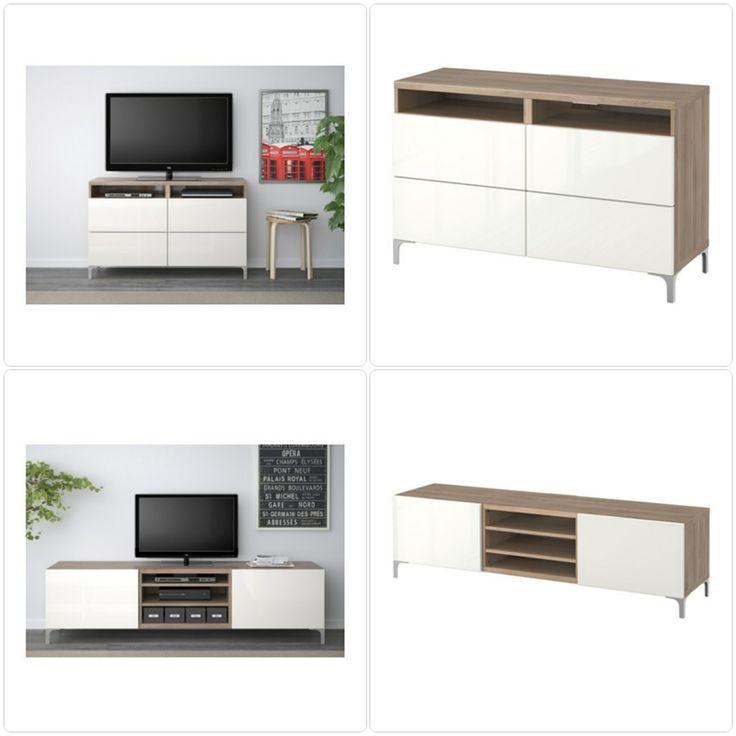 die besten 25 ikea tv m bel ideen auf pinterest ikea tv. Black Bedroom Furniture Sets. Home Design Ideas