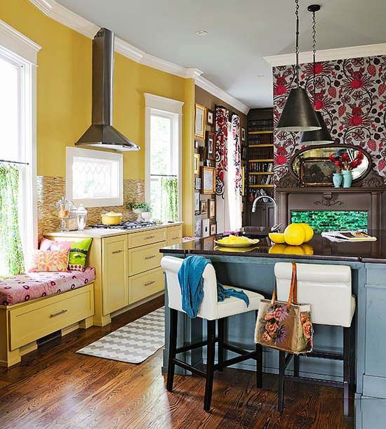1000 Images About Kitchen Color Samples On Pinterest: 1000+ Ideas About Warm Kitchen Colors On Pinterest