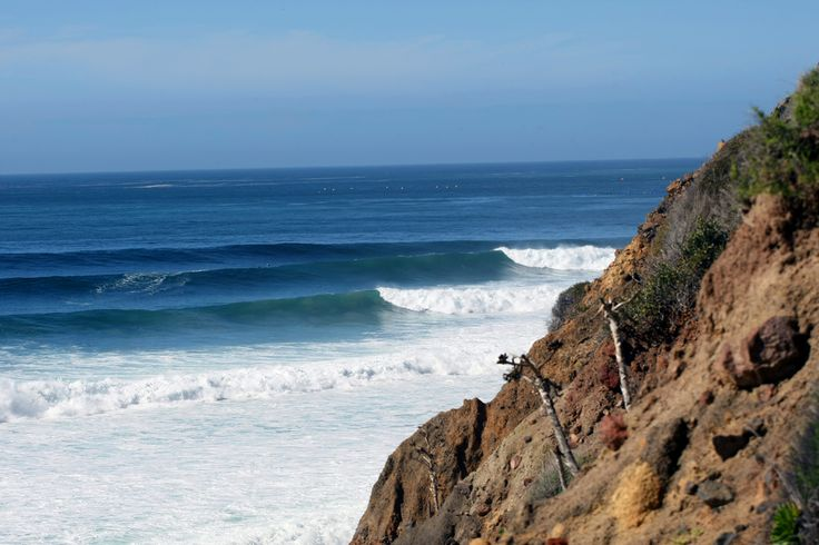 (See T-Shirt Pin) CAs Surf | Punta Maria, Baja California - Surf Forecast
