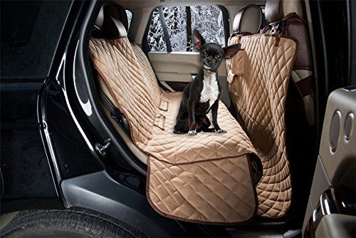 ZQ Waterproof All Coverage Padded Style Anti-slip Hammock Dog Car Seat Cover Seat Protector for Pets (Tan) For Sale https://dogcratereview.info/zq-waterproof-all-coverage-padded-style-anti-slip-hammock-dog-car-seat-cover-seat-protector-for-pets-tan-for-sale/