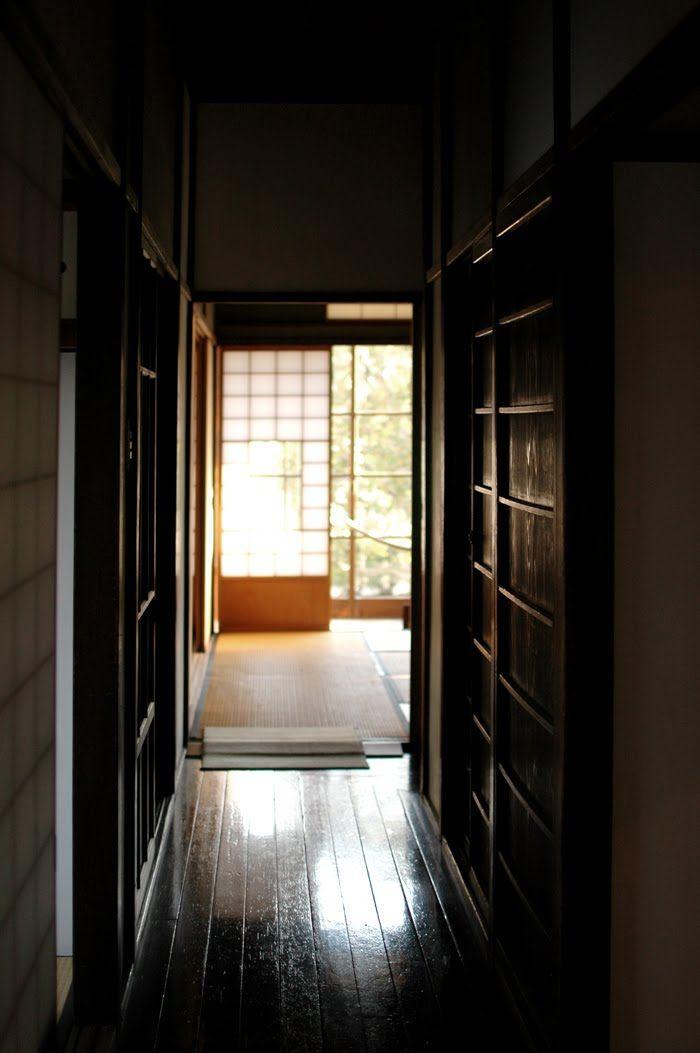 23 best Sutemi Horiguchi images on Pinterest Architecture - einrichtungsideen im japanischen stil zen ambiente
