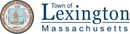 Town Calendar of Events, EX: Patriots Day Weekend