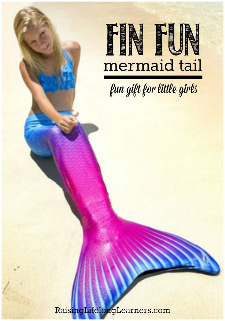 Fin Fun Mermaid Tail Offer