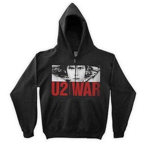 U2 hoodie