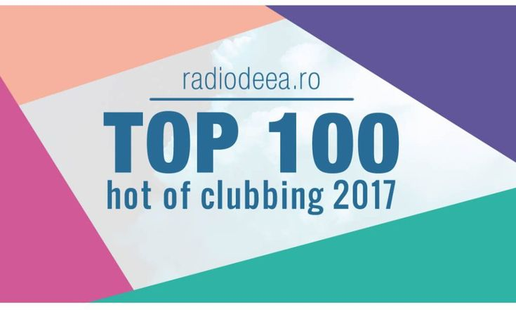 TOP 100 Radio DEEA 2017