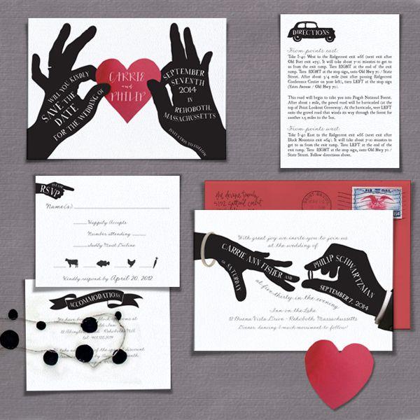 17 Best images about faire part on Pinterest Wedding invitation - best of wedding invitation design fonts