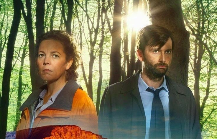 """Chris Chibnall On The New Series Of Broadchurch: """"It Has To Be Different"""""""