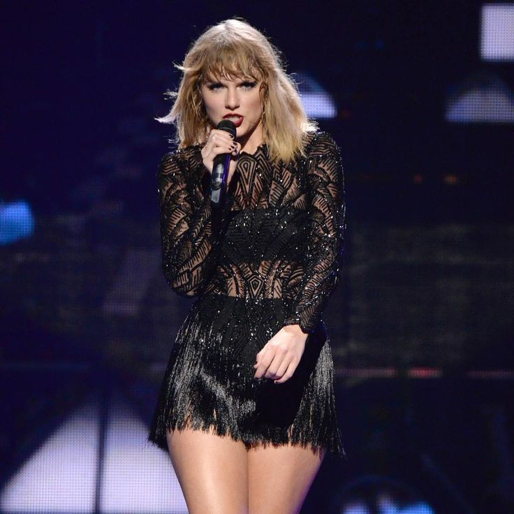 """Taylor Swift's new single """"Look What You Made Me Do"""" is no make-up ballad. Tap the link in our bio to see all the sneaky disses in reference to a few of her celebrity feuds."""