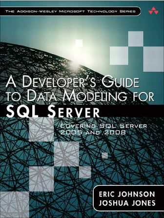 25 best sql other database resources images on pinterest sql a developers guide to data modeling for sql server fandeluxe Image collections