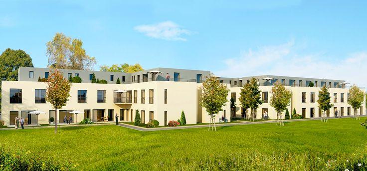 Pflegeheim in niedersächsischem Dassel als Kapitalanlage. 65 Pflegeapartments und 11 betreute Wohnungen erwerbbar. Mietrendite bis zu 4,2% p.a. Mehr über das Pflegeheim erfahren Sie hier: http://www.ott-kapitalanlagen.de/pflege-immobilien/pflegeimmobilie-dassel-in-niedersachsen.html