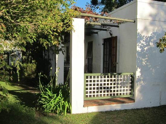 Stay in the privacy of your own cottage with a little veranda, grab some chairs and watch the birds while sipping tea and eating rusks. If you feel like you need a getaway book your holiday here: http://www.afton.co.za/enquiries.htm #selfcateringaccommodation #accommodation #selfcatering #capetown #holidays #vacations
