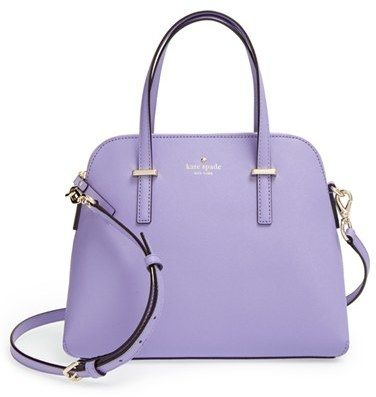 Satchel special for Fall season from Kate Spade New York 'cedar Street - Maise' Satchel #katespade