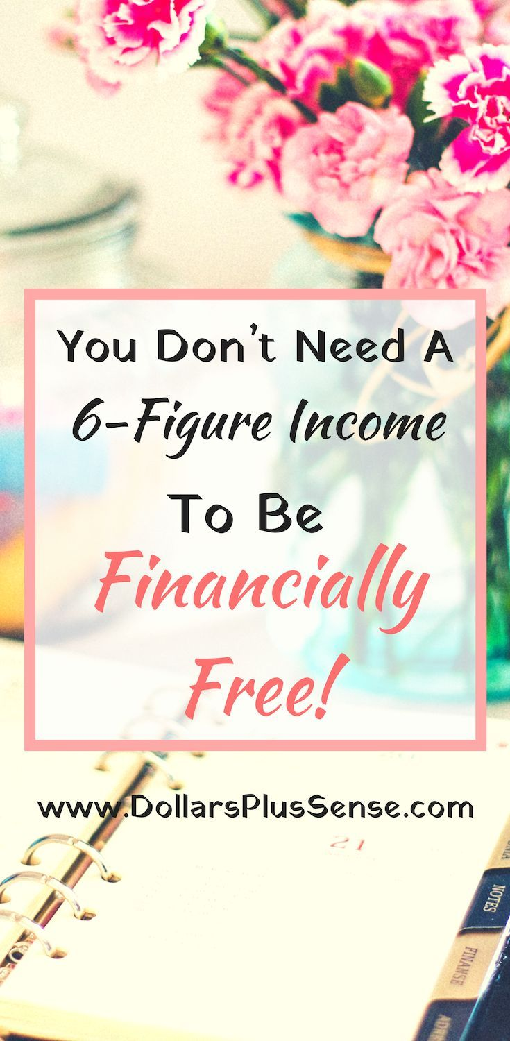 I Am A 33 Year Old Lawyer Who Has Attained Financial Freedom And Im Here To Show You How You Can Too Even If You Dont Make A Six Figure Salary