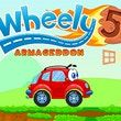Wheely 5 is the fifth part of this exciting puzzle game. Overcome the challenges and find the way to complete this game. Play now!                  https://www.freegames66.com/wheely-5