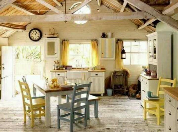 Farm kitchens