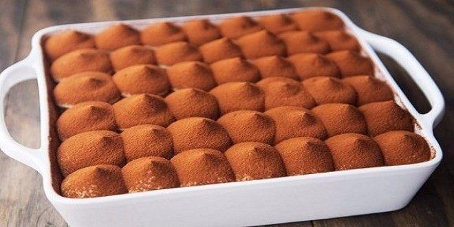 Бисквит кофейный просто очень вкусный, бархатный, нежный, кофейный. То, что надо для Тирамису! Един...