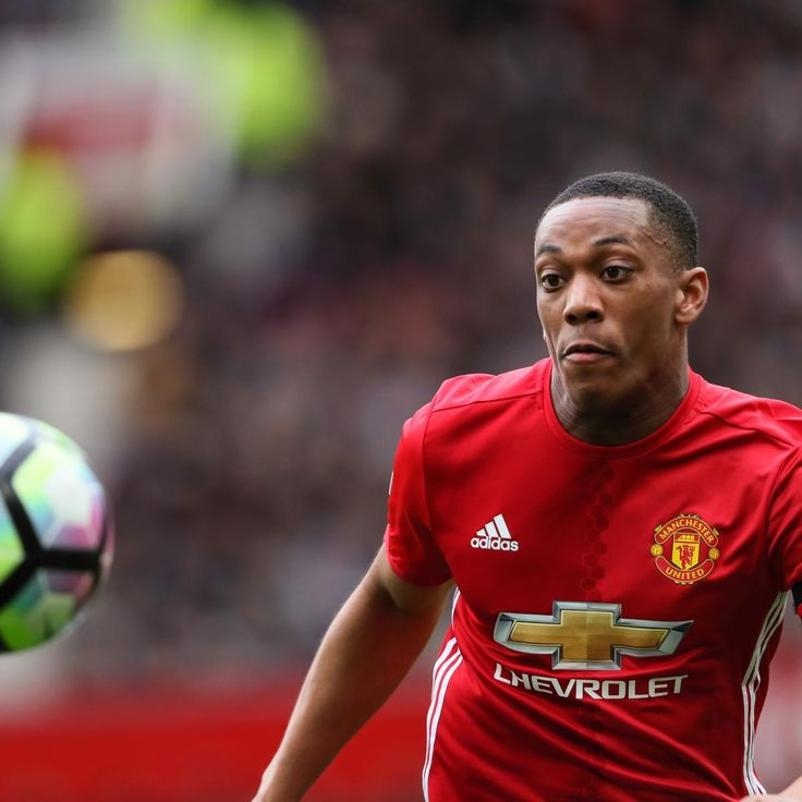 Manchester United Transfer News: Anthony Martial Wanted by Lyon, Latest Rumours