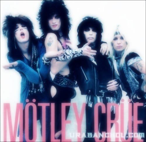 80's music   Mötley Crüe ♥ - 80's music Photo (30393324) - Fanpop fanclubs