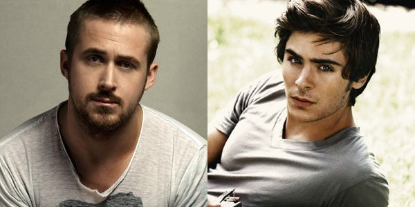 Ryan Gosling And Zac Efron Rumored For Star Wars Episode VII ...