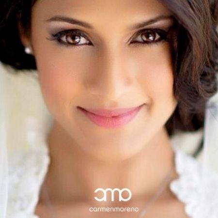 Oscar du mariage: votez pour le plus beau maquillage