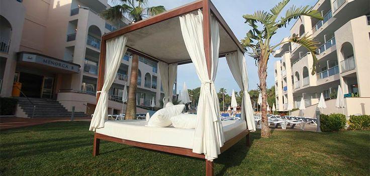 Alcudia Pins Hotel