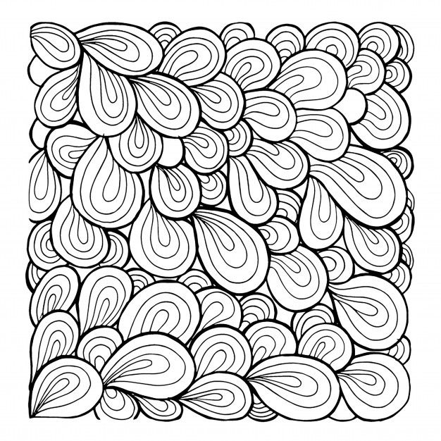Backgrounds Found On Polyvore Pattern Drawing Polyvore Collage Sketch Book