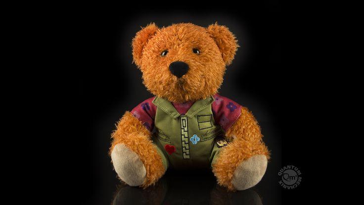 Kaylee! Teddy Bear Plush. So, so cute.