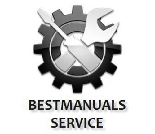 142 best service manuals pdf images on pinterest repair manuals 2008 polaris sportsman x2 700 800 efi 800 touring factory service repair fandeluxe Choice Image