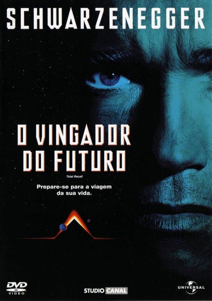 1990 - O Vingador Do Futuro