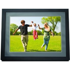 piximodo reflection 12m 12 inch digital frame review