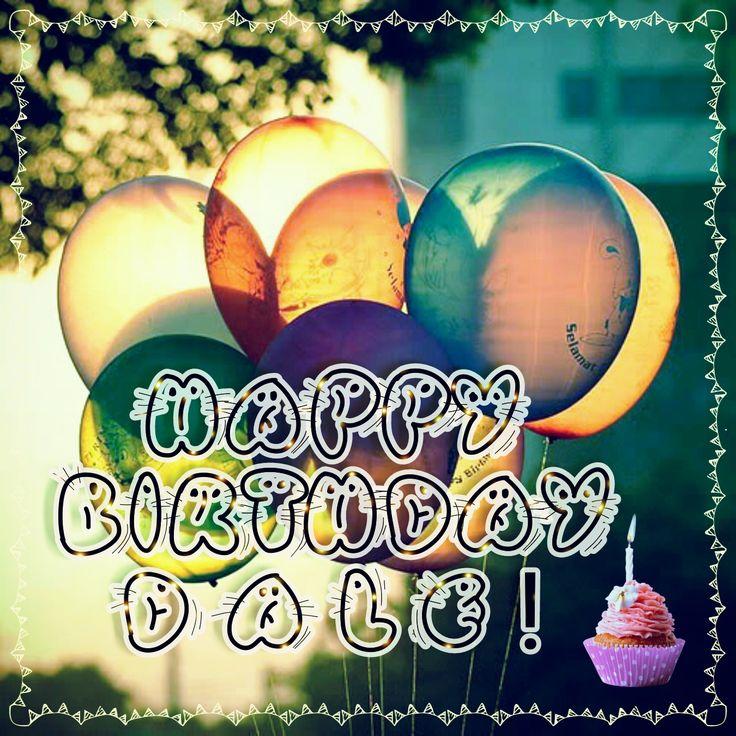 Happy Birthday, Easter Eggs, Birthday