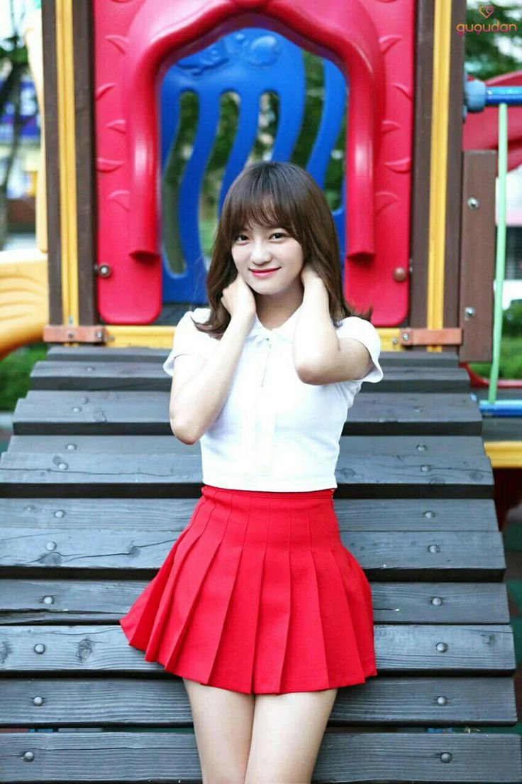 #Sejeong ♡