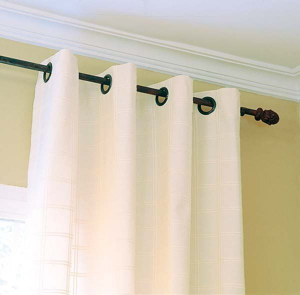 M s de 25 ideas incre bles sobre colgar las cortinas en for Quiero ver cortinas
