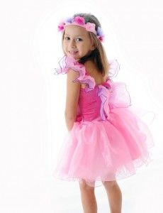 Cute outfit with wings. www.princessdresses.com.au