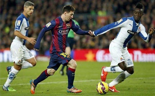 Messi, más de 400 goles... con sólo 27 años | barca | sport.es