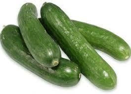 Resultado de imagen de cucumber