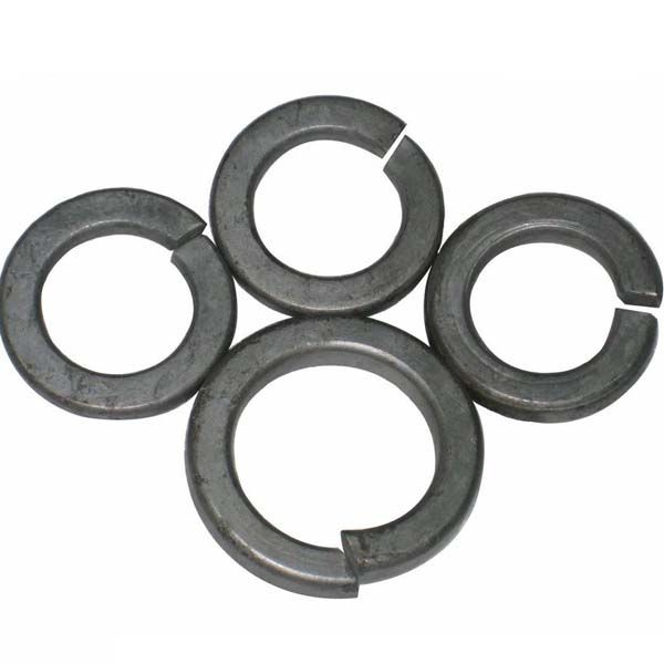What Is A Spring Lock Washer Spring Washers Which Have Axial Flexibility And Are Used To Prevent Fastening Or Loosening Due To Vibrations Washer Spring Lock