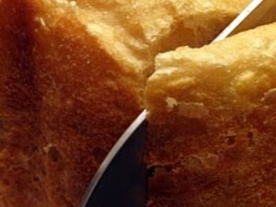 Apple Cider Bread ~ Deliciously moist bread that traps all the flavors of fall in each bite! Written for a bread machine, this recipe can easily be adapted for standard preparation.