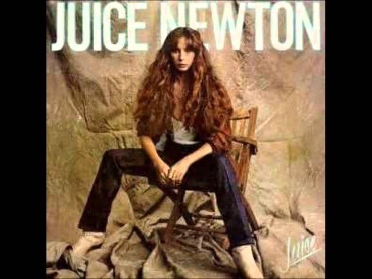 Juice Newton - The Sweetest Thing (I've Ever Known). She doesn't hold back in this version( unlike the re-recording).